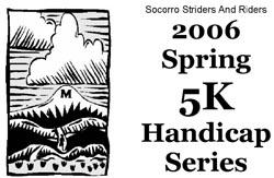 2006 Spring Handicap Series