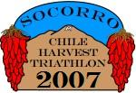 2006 Chile Harvest Triathlon
