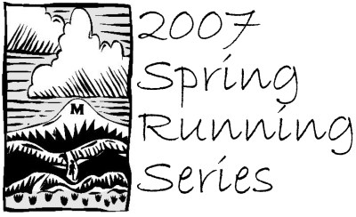 2006 Fall Running Series