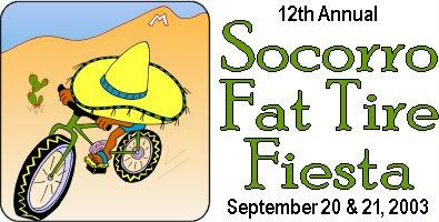 2003 Socorro Fat Tire Fiesta