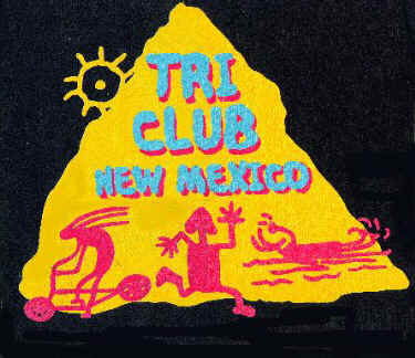 TriClub New Mexico